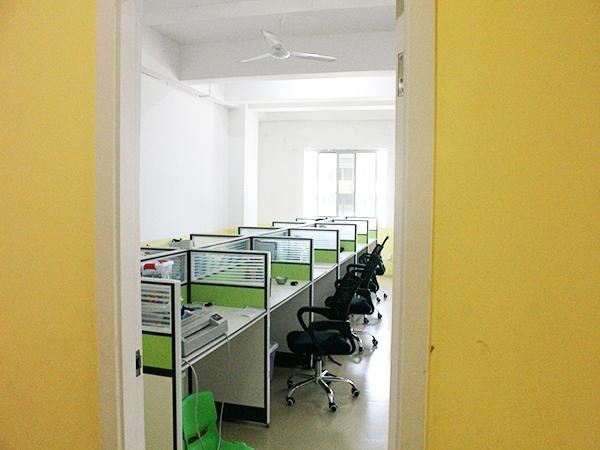 办公环境9